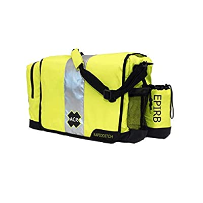 ACR RapidDitch Abandon Ship Survival Gear Bag