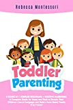 Best Parenting Books Toddlers - Toddler Parenting: 2 Books In 1: Toddler Discipline Review