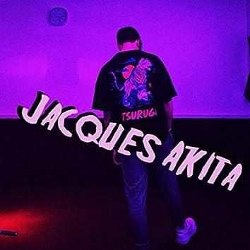 Jacques Akita, Vol. 1