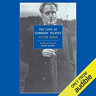 The Case of Comrade Tulayev cover art