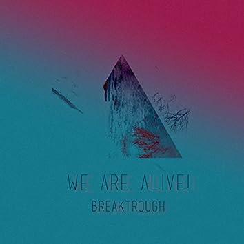Breakthrough EP