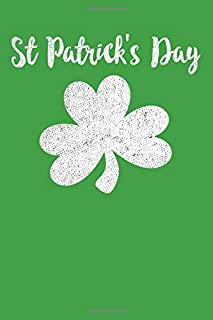 St Patricks Day: Take notes in case you can't remember it