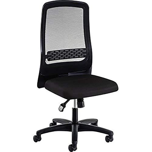 prosedia Bürodrehstuhl Eccon Plus-8 717258002217 Bezug schwarz (717258002217)