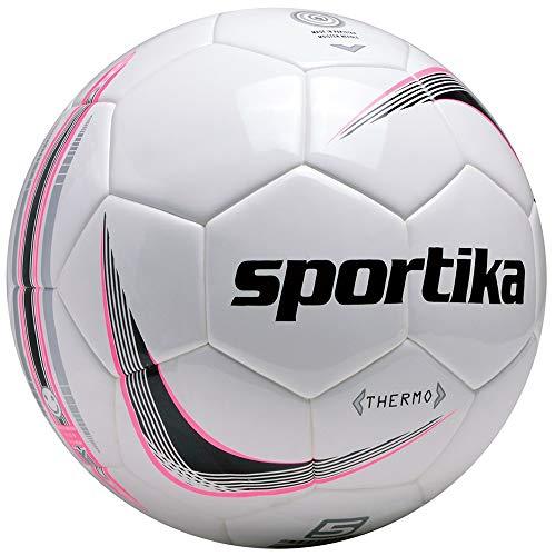 Balón de fútbol competición Sportika Thermo