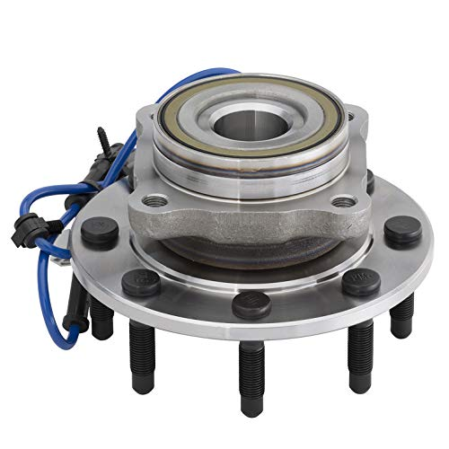 MOOG 515058 Wheel Bearing and Hub Assembly