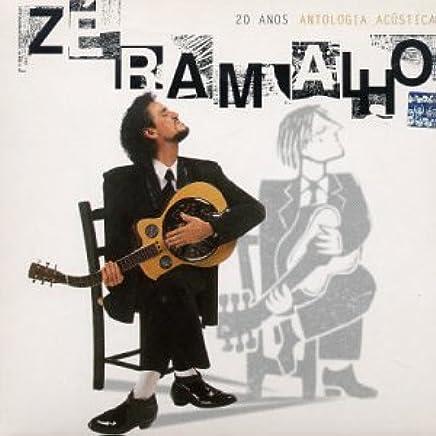 RAMALHO ANTOLOGIA ANOS 20 ZE ACUSTICA BAIXAR CD