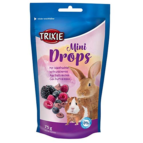 TX-60331 Mini Drops wild Berries 75 g