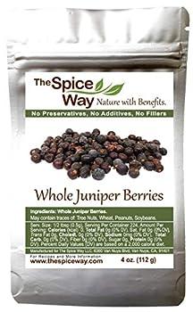 Best juniper berries for cooking Reviews