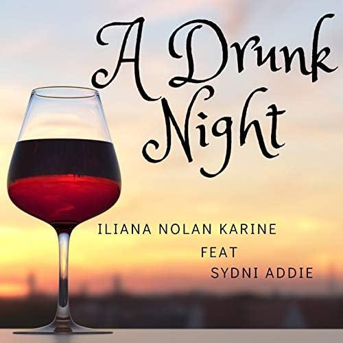 Iliana Nolan Karine feat. Sydni Addie