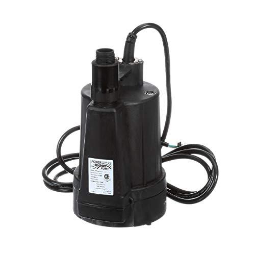 Portacool PARPMP01710A replacement pump, Black