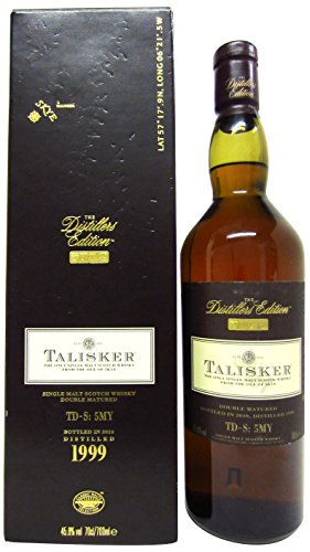 Talisker - The Distillers Edition - 1999 10 year old