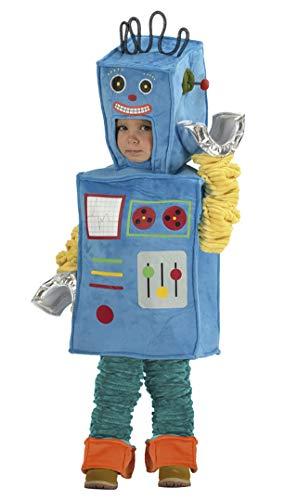 Costume Robot