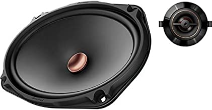 """Pioneer TS-D69C D Series 6""""x9"""" Component Speaker System"""