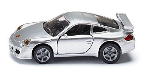 Siku 1006 - Porsche 911, farblich sortiert, Farbe nicht wählbar