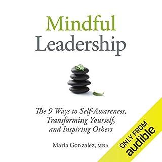 Mindful Leadership cover art