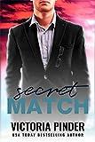 Secret Match: (Italian Morgans) Weekend Fling with the New Boss Romance (The House of Morgan Book 11)