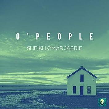O'people