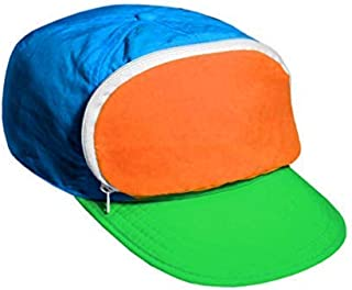 fanny pack hat