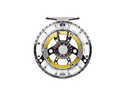 Fly Fishing Reel Hardy Ultralight ASR