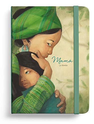 Mama. La Libreta: 17 (Otros títulos)