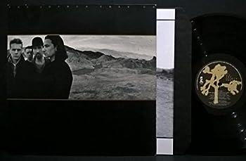 U2 the joshua tree gatefold U26 [Vinyl] Unknown