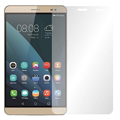Slabo 4 x Bildschirmschutzfolie für Huawei MediaPad X2 Bildschirmschutz Schutzfolie Folie Crystal Clear KLAR