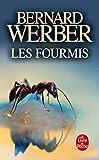 Les fourmis - Le Livre de Poche - 01/05/1997