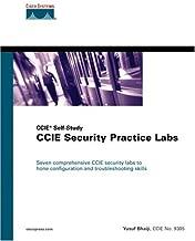 Best ccie security practice labs ccie self study Reviews