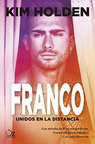 Franco: Unidos en la distancia (Bright Side nº 3)