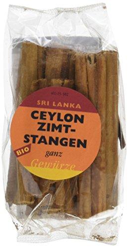 El Puente Zimtstangen, 5er Pack (5 x 30 g Packung)