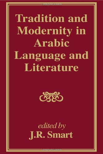 Tradition and Modernity in Arabic Language And Literatureの詳細を見る