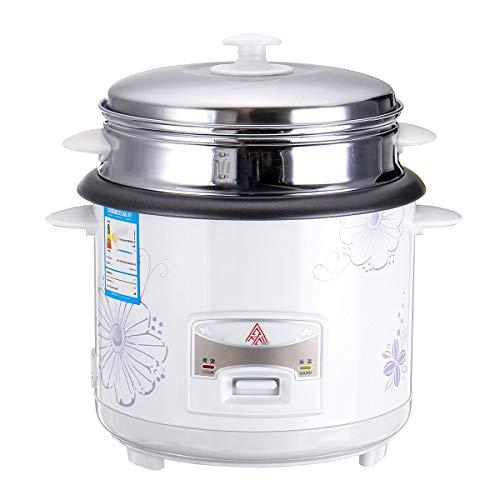 DIOI rijstkoker, stoom, elektrisch, automatisch, non-stick Rice Cooker Food stoom, kookknop Warmer schakelaar 220 V 50 Hz Mechanisch