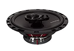 Rockford Fosgate R165X3 Prime 6.5 inc Full-Range 3-Way Coaxial Speaker