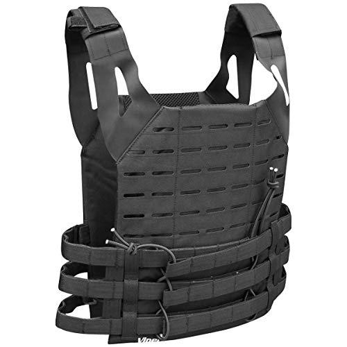 Viper TACTICAL Special Ops - Chaleco portaplacas - Negro