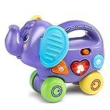 VTech Push & Explore Elephant, Purple