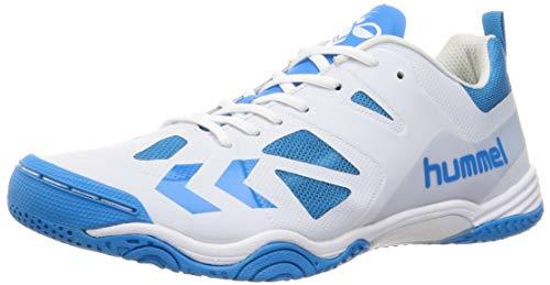 Hyundai Legend Fly V Handball Shoes - white