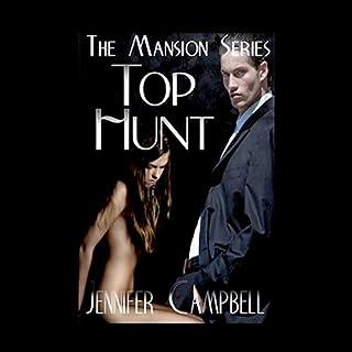 Top Hunt - An Erotic Story audiobook cover art