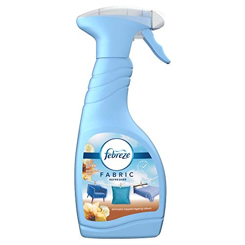 Febreze Fabric Freshener Spray Gold Orchid with Lenor, 500ml