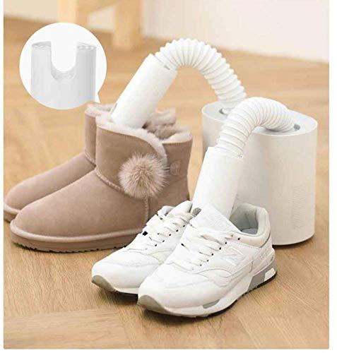 LIANYANG Désinfection UV de la sécheuse de Chaussure pour sécheuse de Chaussure électrique,Fonction de synchronisation Multi-Segments