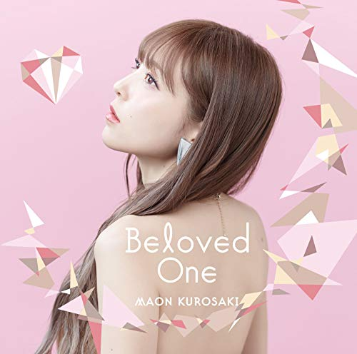 [Album]Beloved One – 黒崎真音[FLAC + MP3]