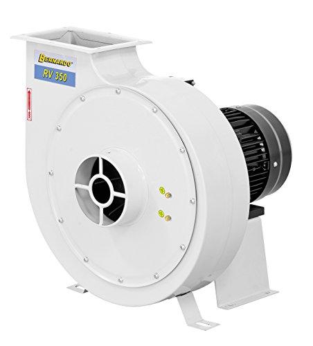 RV 350 Radialventilatoren 12-2025 Bernardo