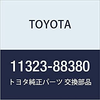 TOYOTA 11323-88380 Engine Timing Cover