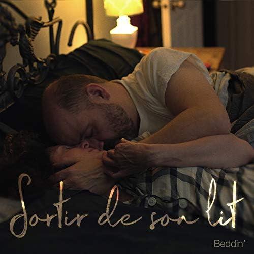 Andrea Lindsay & Luc De Larochellière