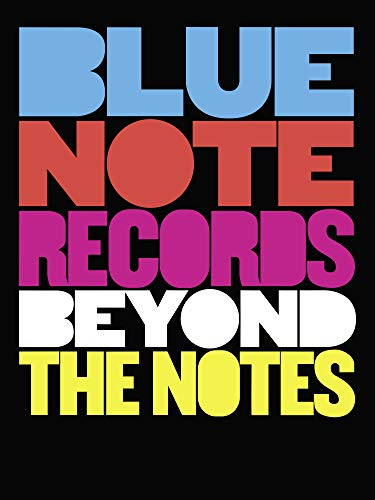 Blue Note Records: Beyond The Notes (OmU)
