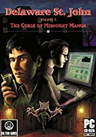 The Curse of Midnight Manor (輸入版)