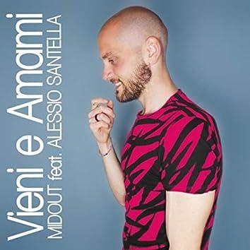 Vieni e Amami (Radio Edit)