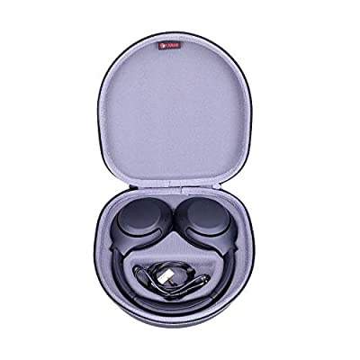 XANAD Hard Case for Sony WH-XB900N Wireless Noise Canceling Extra Bass Headphones from XANAD