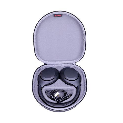 XANAD Duro Viaggio Trasportare Custodia per Sony WH-XB900N Cuffie Wireless Noise Cancelling EXTRA BASS - Protettivo Caso Borsa Scatola
