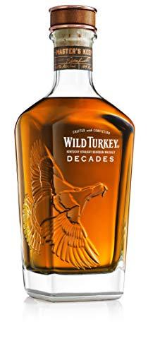 Wild Turkey Master's Keep Decades Kentucky Straight Bourbon Whiskey - 750 ml