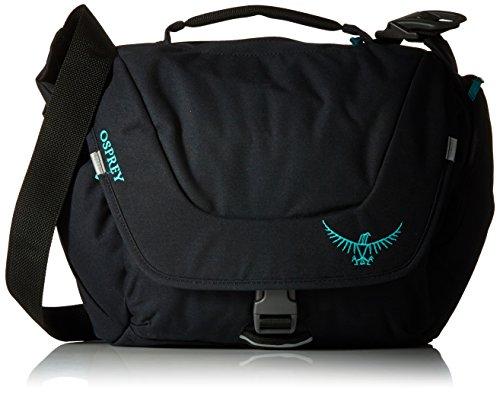 Osprey Women's FlapJill Mini Day Pack, Black